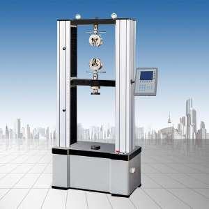 数显式人造板万能试验机