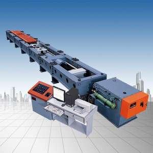 光纤复合架空地线卧式拉力试验机