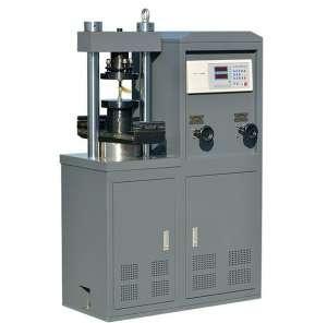 试验机YES-300-300kN-30吨数显式压力试验机