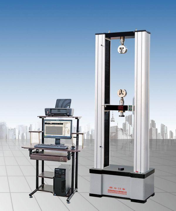 PE手套焊接拉力试验机
