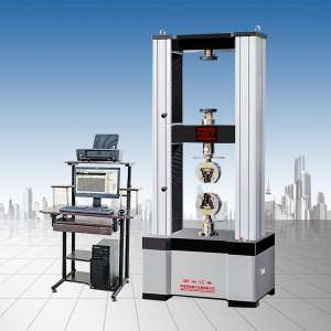 微机控制螺栓紧固件试验机