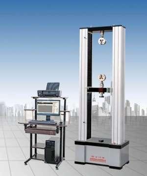 强化钢条断裂强度试验机