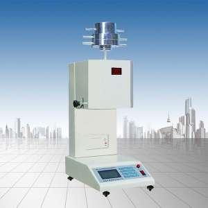 XNR-400B熔体流动速率测定仪